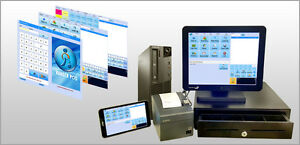 Advanced Cash register for Pharmacy