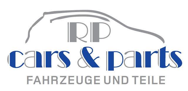 RP Cars & Parts Fahrzeuge und Teile