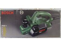 Bosch PHO1 Planer (used, 1 owner)