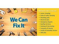 Handyman 24/24