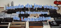 Musée du jeu vidéo de Lanaudière