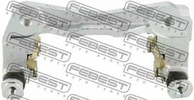 Front Left Brake Caliper Carrier /Bracket FEBEST 0177C-ZZE120FL