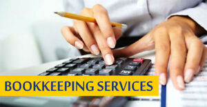 Outsource your bookkeeping at affordable rates!