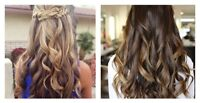Summer Sale! Professional Balayage & Ombre $89