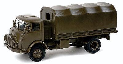 Roco # 559 Steyr 680 4x4 Cargo/Personnel Carrier. Herpa #743259. HO 1:87,MIP