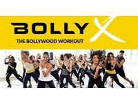 Bolly X Bollywood Workout