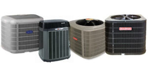 Brand New Furnaces Airconditioners also Full Duct Work Installs