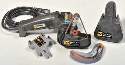 Work Sharp Wskts Knife And Tool Sharpener  Worksharp