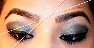 Eyebrow threading & waxing & facial, tinting , Bleach , hair henna Glen Huntly Glen Eira Area Preview