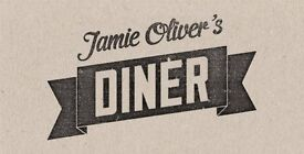 Team Chef - New Opening, Jamie Oliver's Diner Gatwick South Terminal