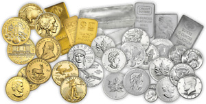 Buy Sell GOLD AND SILVER