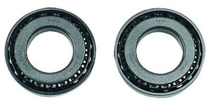 Trailer Wheel Bearing  (1-Inch)