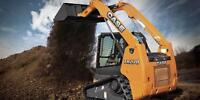 BOBCAT-SKID-STEER-DEMOLITION-GARBAGE REMOVAL- (780) 742-6039
