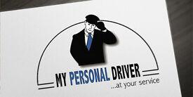 personal priv driver