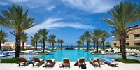 Westin Dawn Beach Resort and Spa St. Martaan