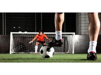 Goalkeeper Wanted - 5 A Side Football - Sunday 6pm to 7pm - Walthamstow
