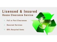 ✅✅✅Junk & Rubbish Removal✅House Clearance✅Same Day Service✅✅✅ Man And Van