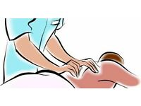 Full Body Massage by Physiotherapist