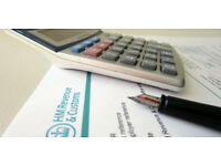From £100-Accountant, Tax advisor, Self assessment, Tax returns, VAT, Corporation/Limited Company