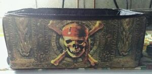 --PIRATES OF THE CARIBBEAN LUGGAGE--
