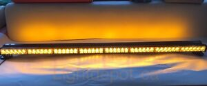 Strobe Light LED Beacon Tow Truck Directional light bar towmate