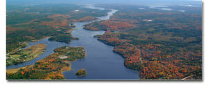 Sawmill Landing Vista Lot 43, St. Mary's River, Sherbrooke, N.S.