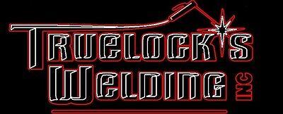 Truelock's Welding