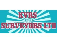 KVRS SURVEYORS LTD