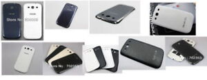 Battery door cover for Samsung Galaxy S3 S4 S5,note 1,2 3,4
