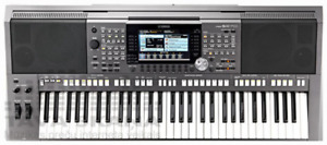 YAMAHA Clavier Keyboard PSR-S970 offre incomparable!