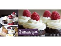 Full Time Chef Required for Cranachan - City Centre