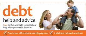 Debt Solutions & Advice.