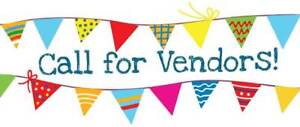VENDOR SPACE AVAILABLE AT COBOURG MOM 2 MOM SALE