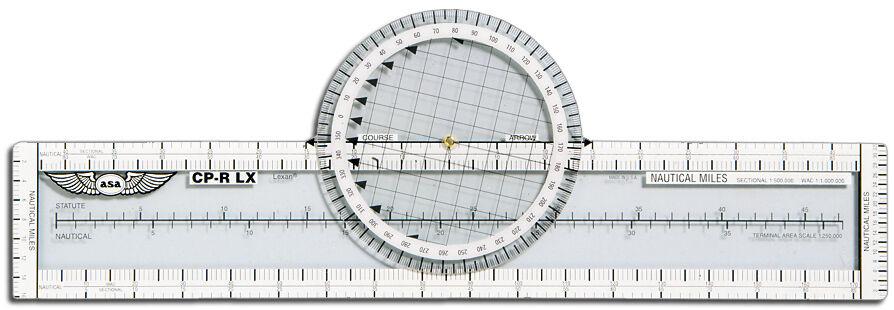 NEW - ASA Ultimate Rotating Plotter | ASA-CP-RLX