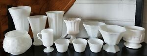 MILK GLASS COLLECTION London Ontario image 1