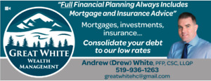 Private Mortgages, Bank Mortgages, Alternate Financing