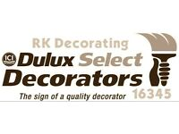 Professional Painter & Decorator...Call Or Text 07708447663