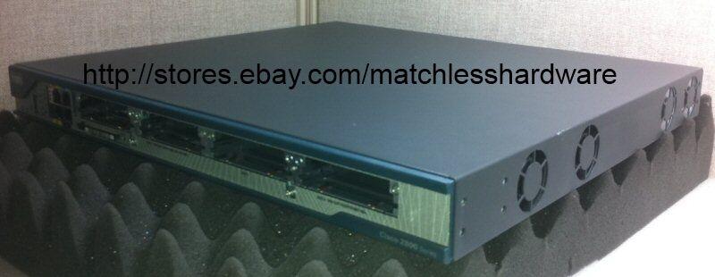Cisco2801-v3pn/k9 Cisco 2801 V3pn Bundle With Pvdm2-8, Ccme, Aim-vpn/epii-plus