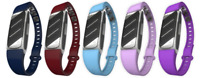 HELO Health and Fitness Band