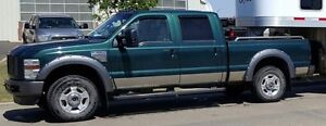 2010 Ford F-350 Cabela's Edition Super Duty Truck