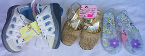 Girls Size Baby/ Infantst 5 - 12 Shoes, Sandal, Boots, Sneakers. London Ontario image 6