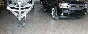 ReDesign Your Garage in 1 Day!
