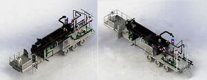 2D - 3D Drawing Conversions / Fabrication Pkgs / 3D Printer stl Campbell River Comox Valley Area image 1