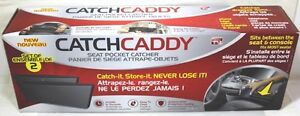 Catch Caddy For The Car As Seen On TV