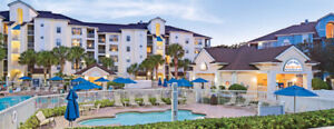 Grand Villas Resort in Orlando for New Years-Great Price!