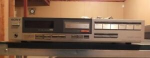 Sony Intergrated Stereo Amplifier