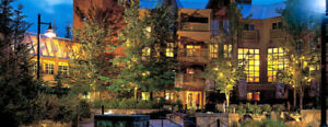 Whistler 2 bedroom Vacation Deal