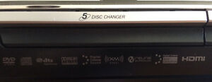 SONY DVD HOME THEATRE SYSTEM Peterborough Peterborough Area image 5