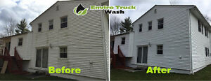 Enviro Truck Wash - Pressure Washing service Cambridge Kitchener Area image 7