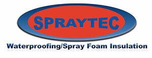 Certified Spray Foam Insulation that's Baeumler Approved! Windsor Region Ontario image 2